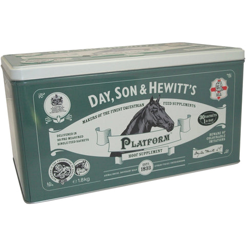 Day, Son & Hewitt Platform Hoof Supplement