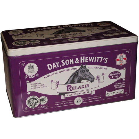 Day, Son & Hewitt Relaxin Calming Supplement