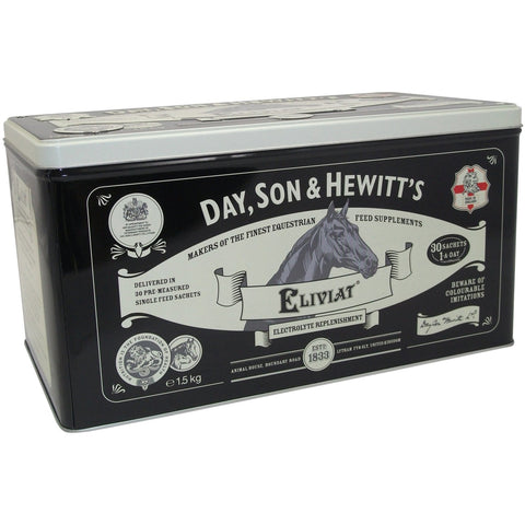 Day, Son & Hewitt Eliviat Electrolyte Replenishment