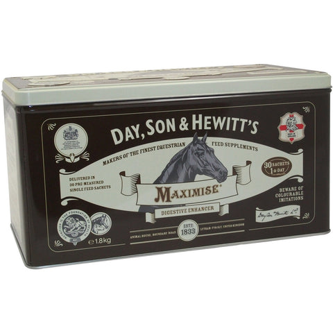 Day, Son & Hewitt Maximise Digestive Enhancer