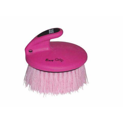 Bitz Palm-Held Dandy Brush Medium Bristles