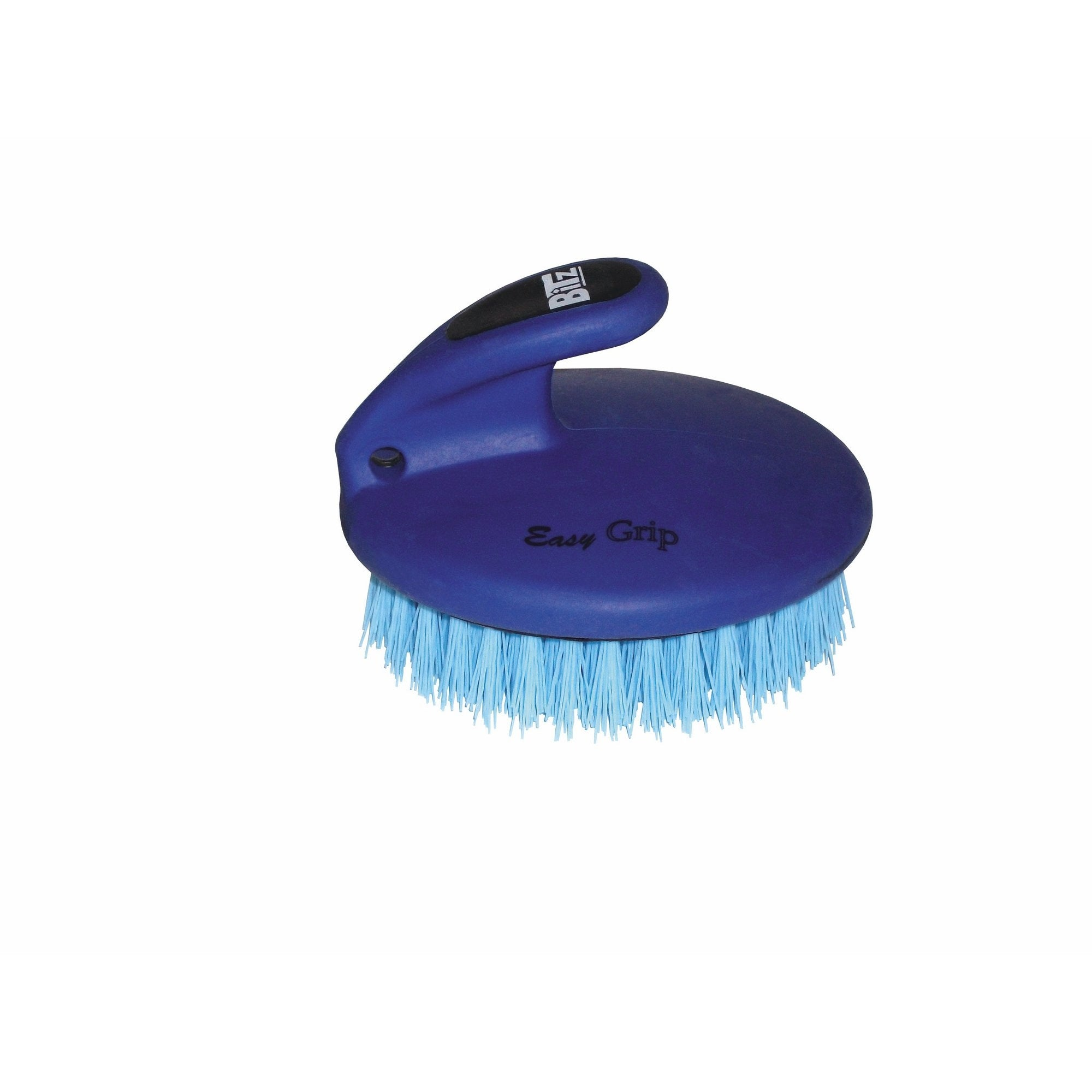 Bitz Palm-Held Dandy Brush Short Bristles