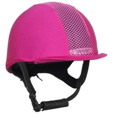 The Champion Ventair Helmet Cover from Champion, available at 4Equine.com