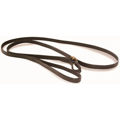 4Equine.com - JHL Leather Lead Rein