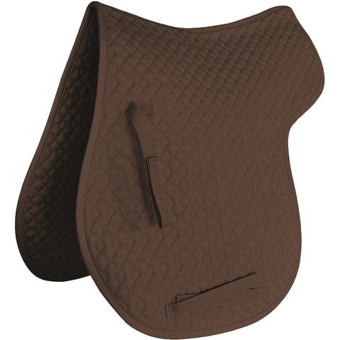 The JHL Classic GP Numnah from JHL, available at 4Equine.com