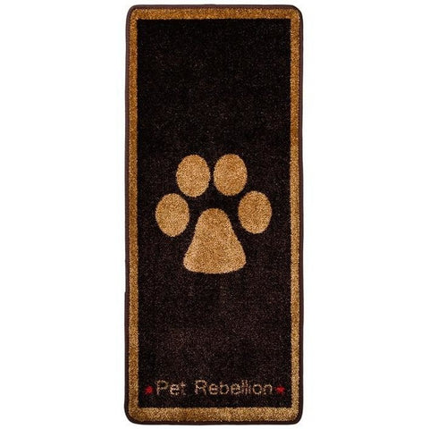 The Pet Rebellion Stop Muddy Paws from Pet Rebellion, available at 4Equine.com