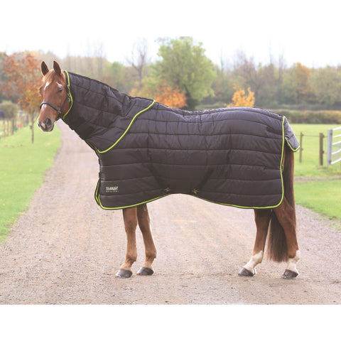 Shires Tempest 300 Stable Rug & Neck Set