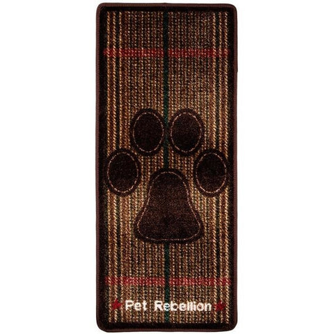 The Pet Rebellion Berkshire Tweed Barrier from Pet Rebellion, available at 4Equine.com