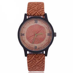 BGG Woodring Watch