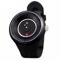 Waterproof Time Code Watch w/ 3d Disks