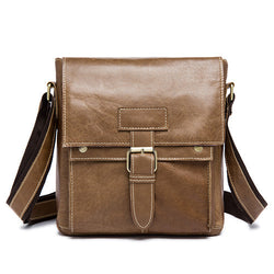 Westal Genuine Leather Shoulder Bag