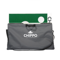 The Chippo Travel Satchel