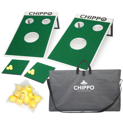 The Chippo Discount Bundle