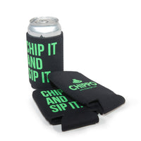 Chippo CHIP IT AND SIP IT can coolers (3-pack)