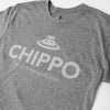 Soon to be famous Chippo Tee
