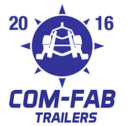 Com-Fab Trailers 2016 - Looking Back
