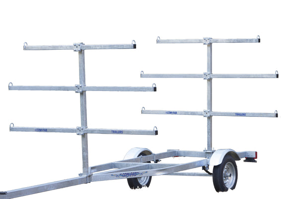 Canoe and Kayak Trailer Kits