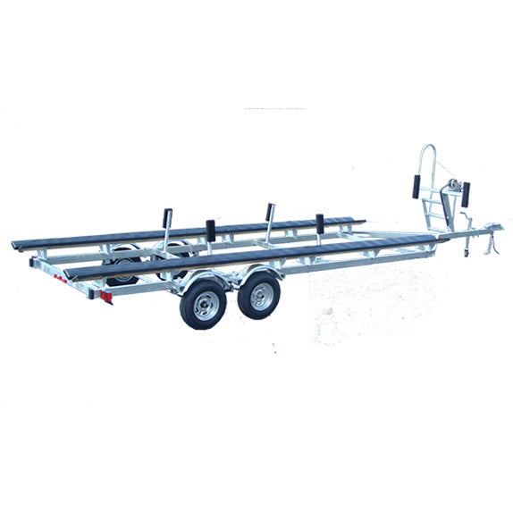 Pontoon Boat Trailers