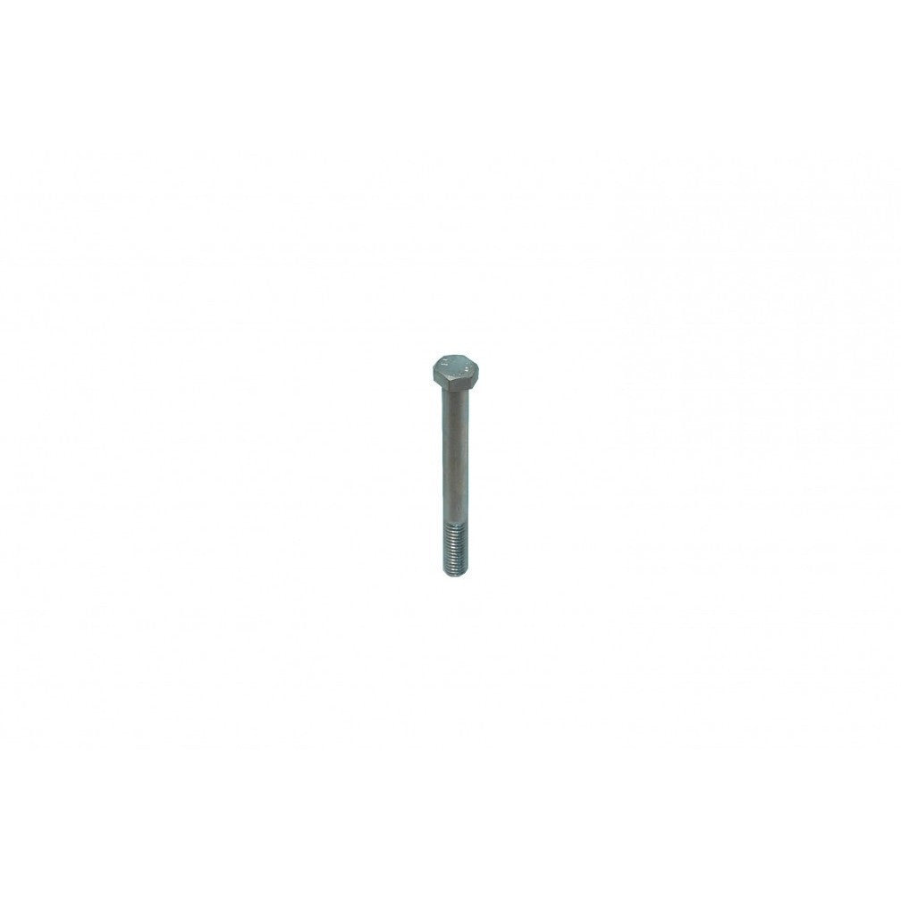 1/2″-13 x 4.5″ Zinc Hex Head Cap Bolt