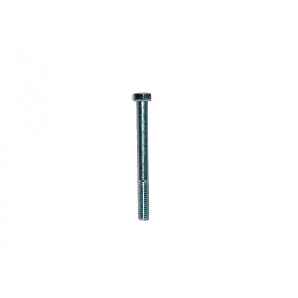 1/2″-13 x 4″ Zinc Hex Head Cap Bolt
