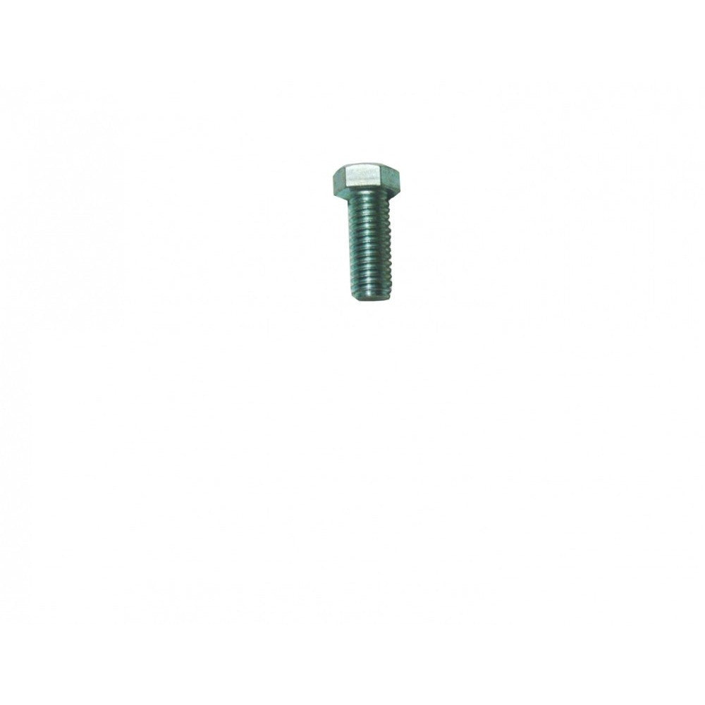3/8″-16 x 1″ Zinc Hex Head Cap Bolt
