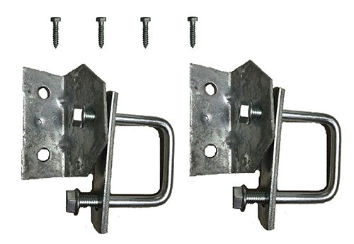 Single PWC Zinc Bunk Mounting Kit