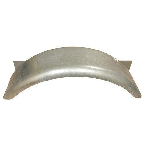 Galvanized Jon Boat Trailer Fender