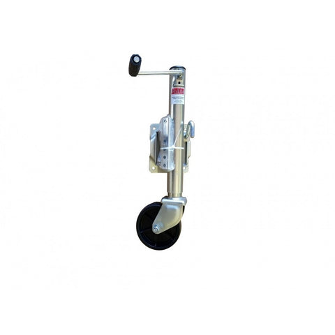 1200 lb Side Crank Swivel Jack for PWC Trailer