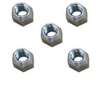 1/2″-20 Lug Nut (Set of 5)