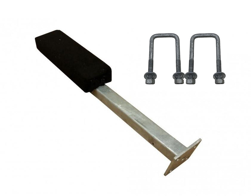 23.5″ Pontoon Boat Trailer Guide Post Assembly Kit