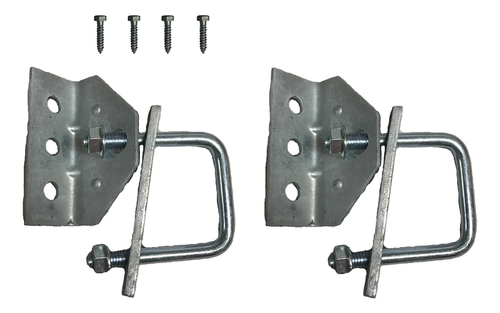 Angler Kayak Trailer Bunk Mounting Kit