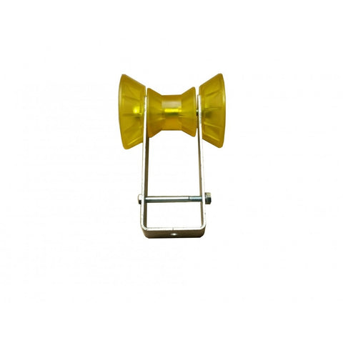 Winch Poly Bow Roller Assembly
