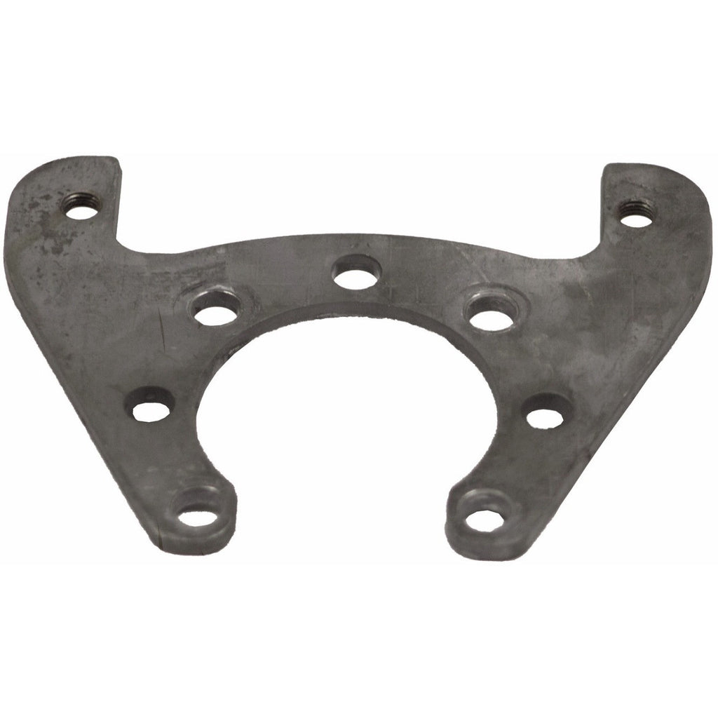 Galvanized Caliper Mounting Bracket