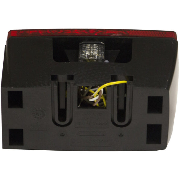 "8 Function 6"" LED Tail Light"