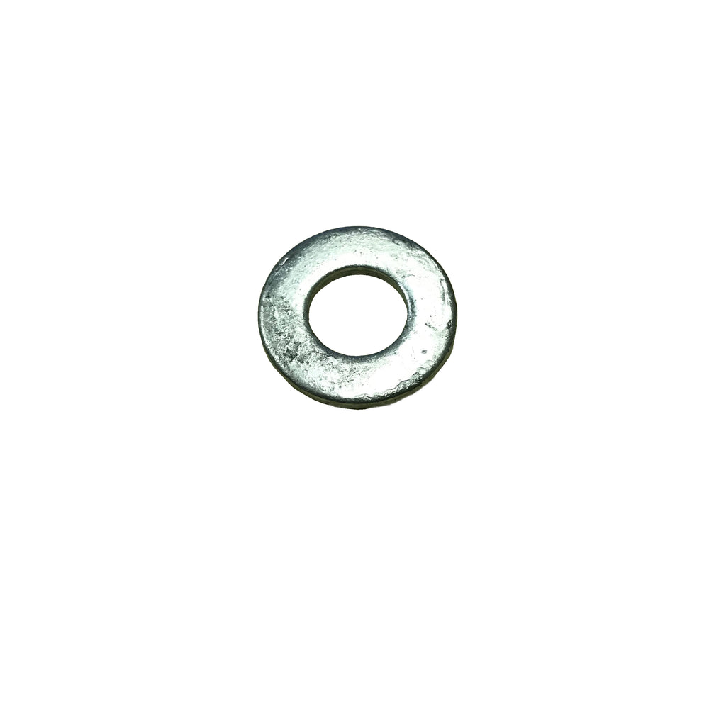 "1/2"" SAE Galvanized Flat Washer"