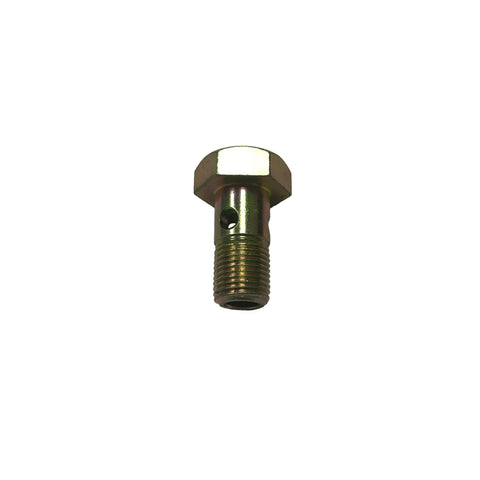 Brass Banjo Fitting Bolt