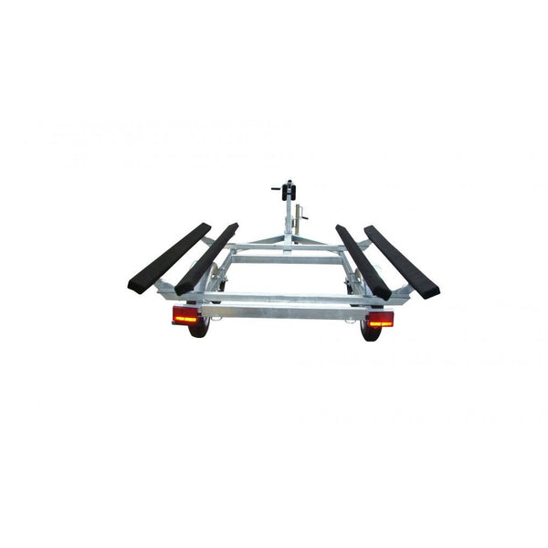 Mini Pontoon Boat Trailer