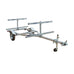 3 Capacity Canoe/Kayak Trailer