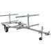 4 Capacity Canoe/Kayak Trailer