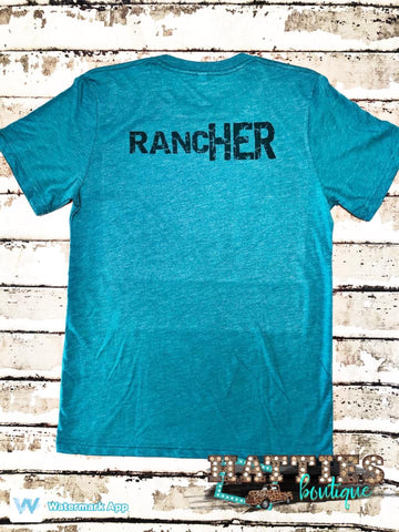 rancHER Tee - Hattie's Boutique