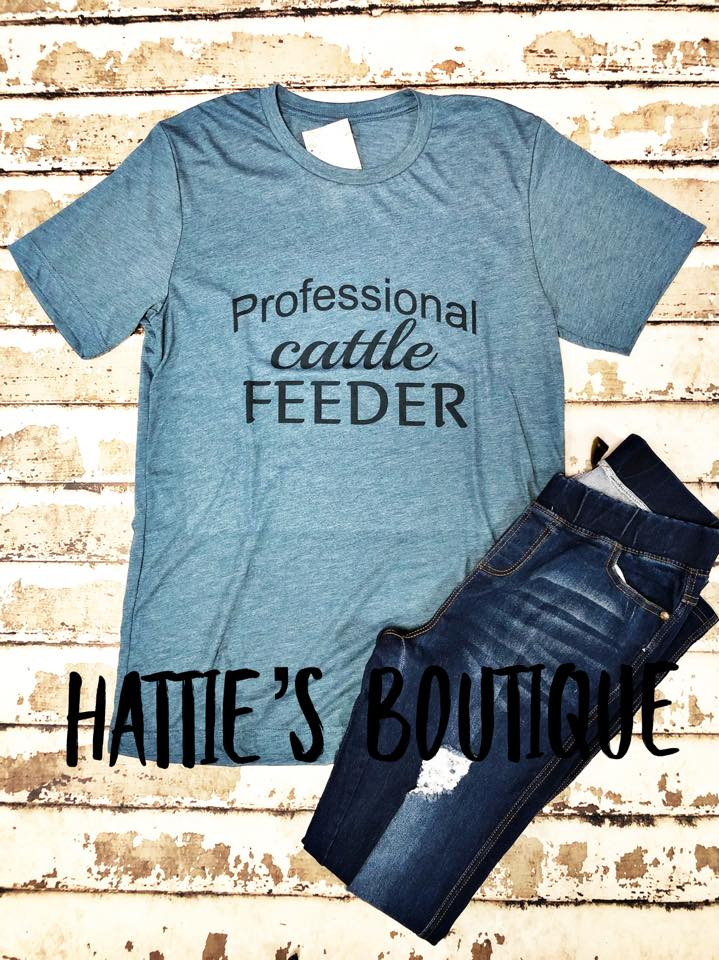 Professional Cattle Feeder - Hattie's Boutique