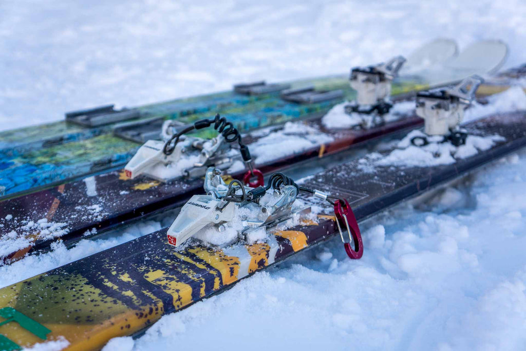 Starter Kit: Switch Skis