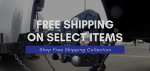 PJ Trailer Parts - Free Shipping