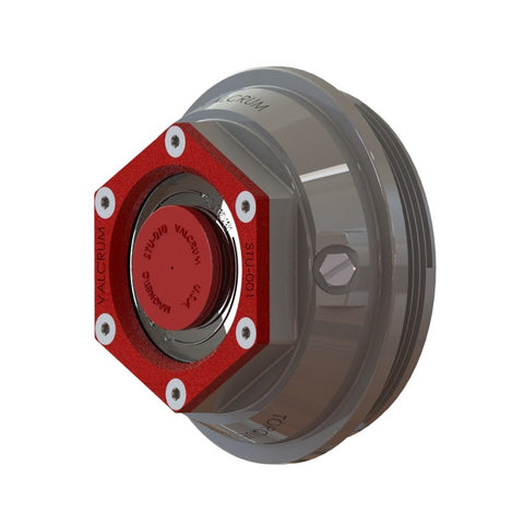 Oil Cap, Aluminum HD, Small 9K-10K GD (21-88)