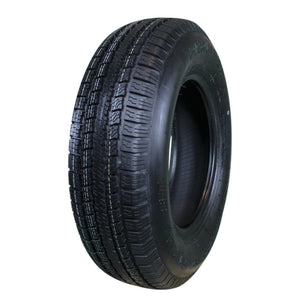 "15"" Radial Tire, Provider, 205/75R15 Wheels & Fenders (FS) Nationwide Trailers Parts Store"