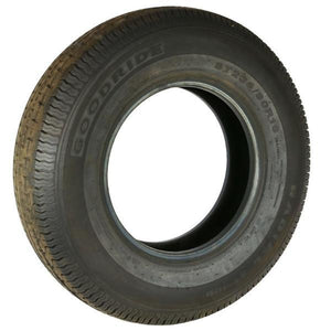 "16"" Radial Tire, GoodRide, 235/80R16 Wheels & Fenders Nationwide Trailers Parts Store"