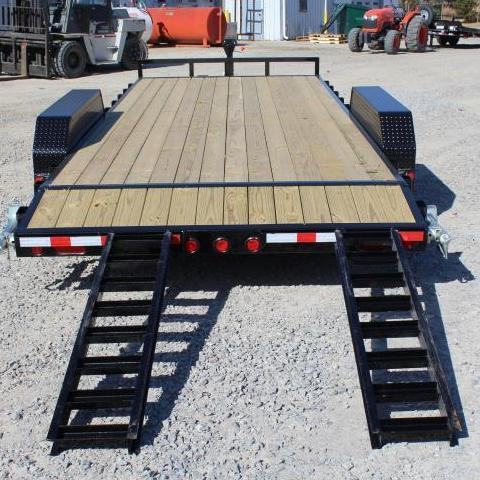 "60"" (5 ft) Slide-In Utility Trailer Ramp (Sold Individually)"