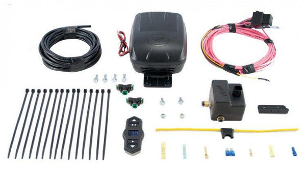 Air Lift WirelessONE Air Control System Suspension Nationwide Trailers Parts Store