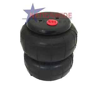 Air Ride Lift Bag, 10K-12K Suspension Nationwide Trailers Parts Store