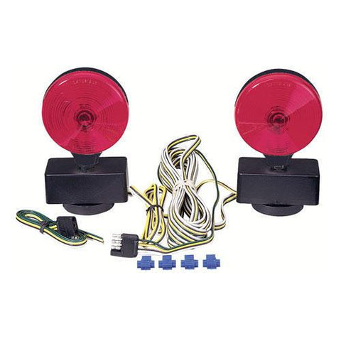 Auxiliary Light Kit - Tow Lights & Electrical Nationwide Trailers Parts Store